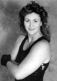 Becky Levi