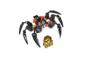 Lord of Skull Spiders Set