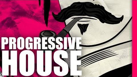 Progressive House - Krewella - Alive (Teqq Remix) Free