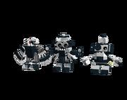 Glassycops Lego Version