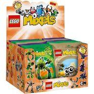 Lego-Mixels-Thekendisplay-Ser 1
