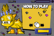 How to play Electroids game