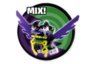 Mesmo glomp mix web