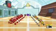 Red team ready