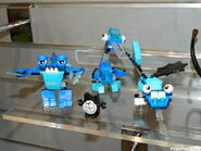 Frosticons Toyfair
