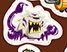 Tigerscorp as a sticker