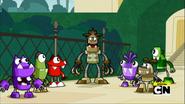Ranger Jinx