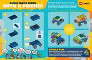 Build Race Cars