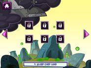 Glorp Corp Land MR