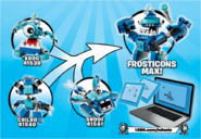 Get Frostcons Max 2015 instructions online