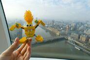 Lego Mixels LondonEye11