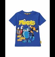 Mixelss2shirt