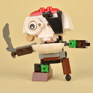 Lego Skulzy Front Review