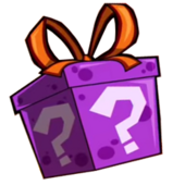 Gift Box TRANS