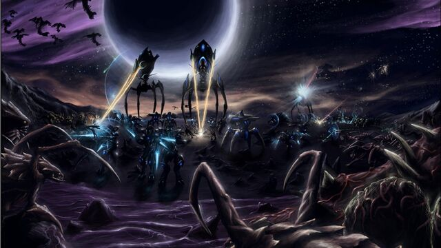 File:Zerg Wars.jpg