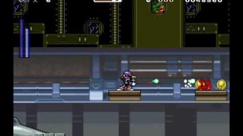 Mushroom Kingdom Fusion Demo v0