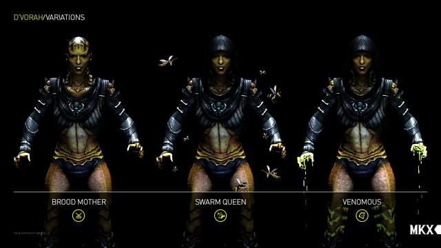 File:D'vorah Variations in Mortal Kombat X.png