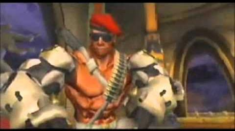 Mortal Kombat Deadly Alliance Funny Commercial