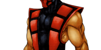 Ermac/Gallery