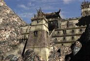 The Lin Kuei Fortress