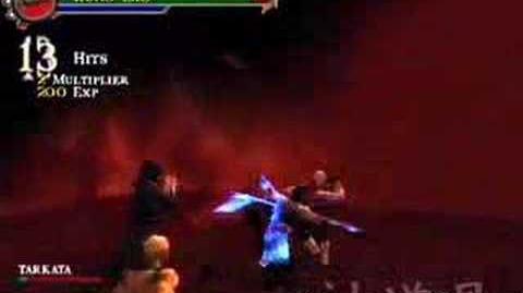 Mortal Kombat Shaolin Monks Kung Lao's Brutality