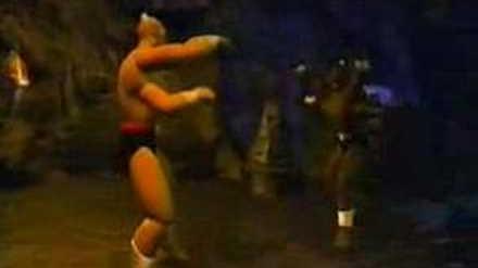 Mortal Kombat The Journey Begins