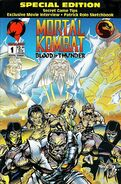 MK Blood & Thunder Issue 1 Cover 5