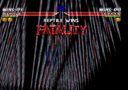 Stage Fatality MK4