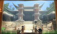 Wu Shi Shrine