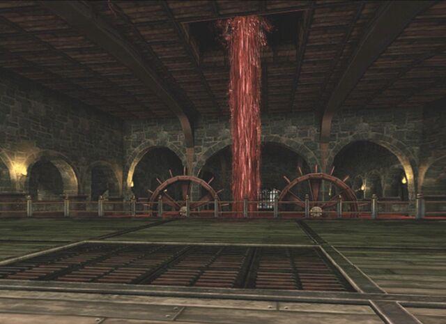 File:Bloody Waterfall in the Slaughterhouse.jpg