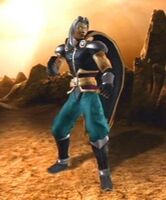 Lord Fujin (MK Armageddon)