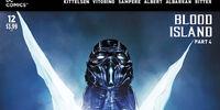Mortal Kombat X Issue 12