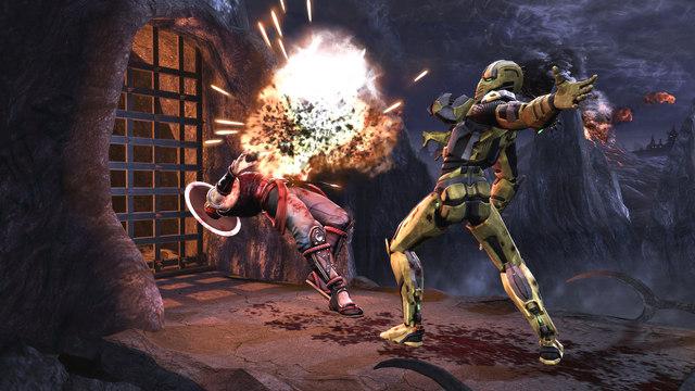 File:Cyrax vs Kung Lao.jpg