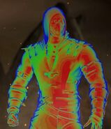 Infrared Scorpion MKX Alternate Costume