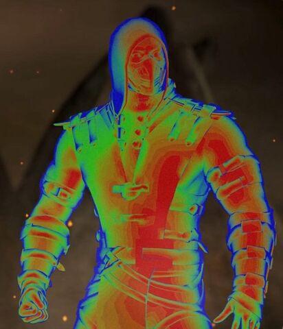 File:Infrared Scorpion MKX Alternate Costume.jpg
