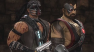 Kabal and Kano