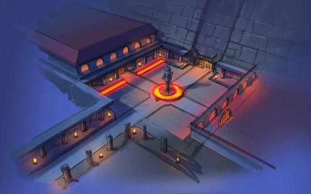 File:Shao Kahn's Courtyard.jpg