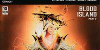Mortal Kombat X Issue 10