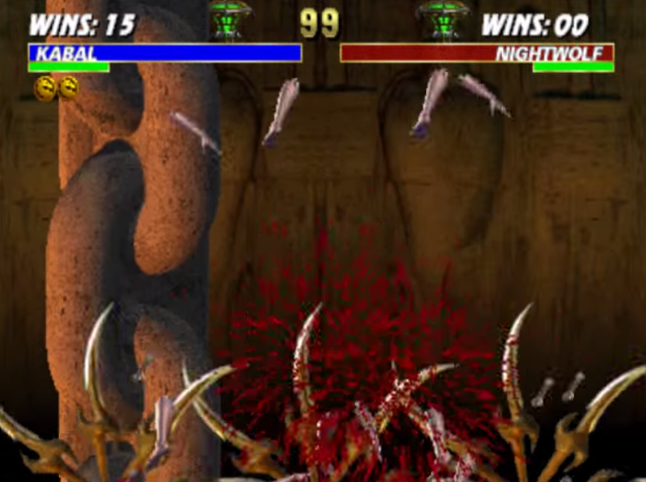 how to do all stage fatalities in mk9