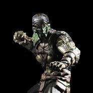 Mortal kombat x ios reptile render 3 by wyruzzah-d8p0p2a-1-