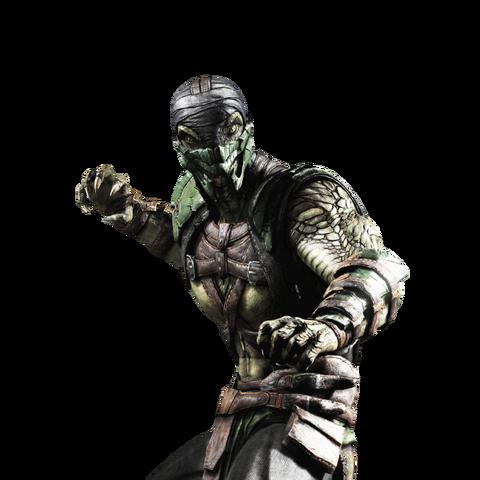 File:Mortal kombat x ios reptile render 3 by wyruzzah-d8p0p2a-1-.png