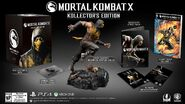 Mkx Amazon Exclusive Import Edition