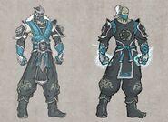 MKD Sub-Zero Concepts