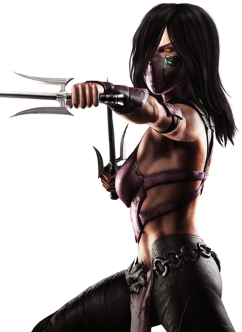 File:Mortal Kombat X Mileena.png