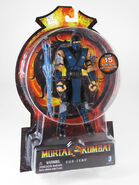 Subzero jazwares collectible