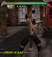 Monster MoiFah KrissKing