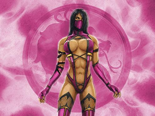 File:Mileena MK9 pink Render.png