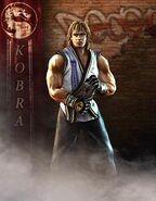 Kobra (MK Deception)