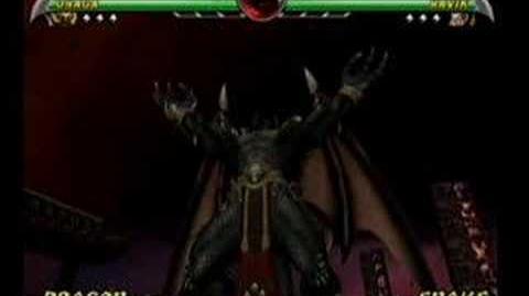 Mortal Kombat Deception Secret Characters *PART 1*