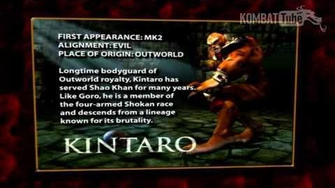 BioKard Kintaro